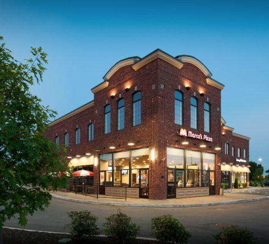 Cedarstone Bank Main Office Manous Design